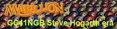 Marillion - The Steve Hogarth era