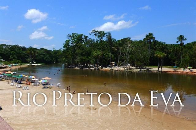 Rio Preto da Eva Amazonas fonte: img.geocaching.com