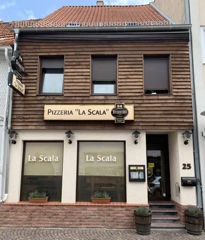 Pizzeria La Scala