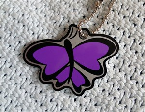 Beni Butterfly