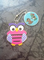 Girly Hibou