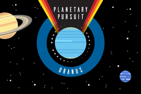 Planetary Pursuit: Uranus