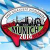 Project MUNICH2014 - Mia san Giga!