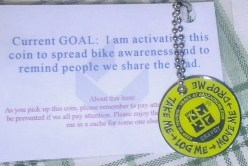 bike coin