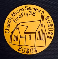 Firefly's Church Micro Coin