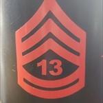 Sgt. 13