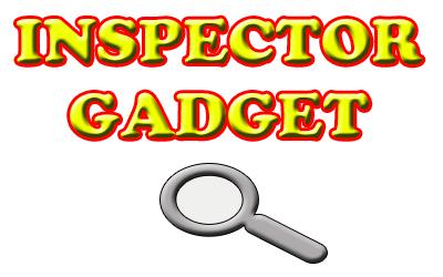 Gc6fvqz Inspector Gadget Unknown Cache In Niedersachsen Germany