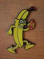 Gone Bananas Geocoin (1)