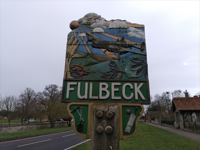 Fulbeck 1