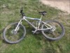 The bike - afterwards log image