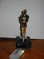 Oscar himself !