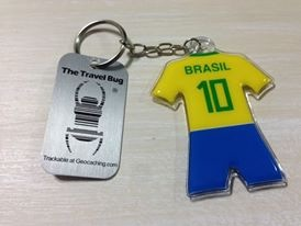 Camisa 10 Brasil