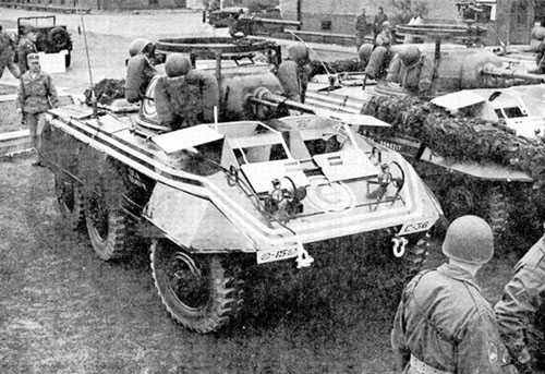 obrnenné vozudlo M8