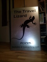 The Travel Lizard