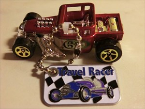 Travel Racer Antique