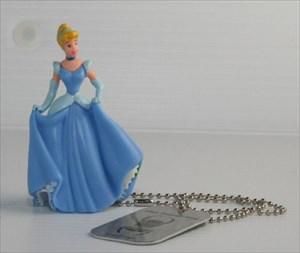 Kendra's Cinderella