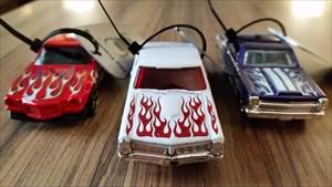 Pontiac GTO ready