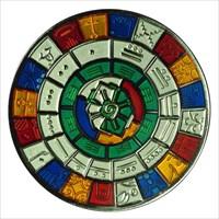 Mayan - front