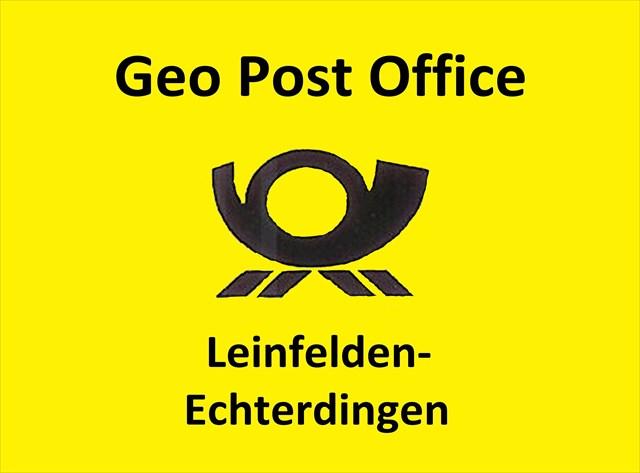 Post Leinfelden Echterdingen gc3hz9m geo post office leinfelden echterdingen letterbox hybrid