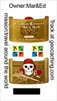 De Pirate CoinTB