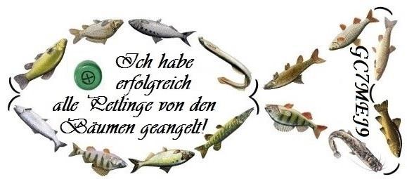 ⒷⓄⓃⓊⓈ Petling fischen im Wald