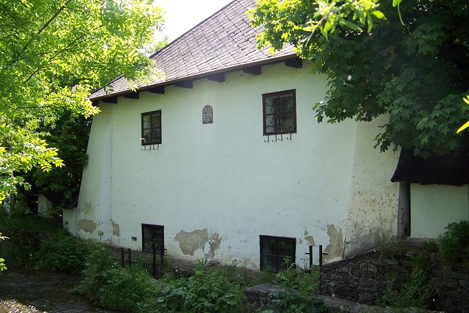 Likavsky mlyn
