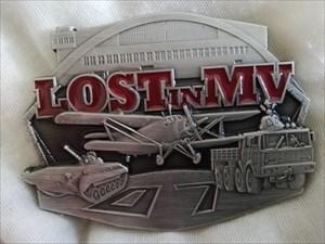 Lost in MV 2019