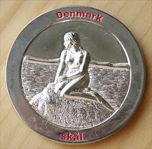 Denmark front