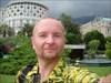 Grand prix de MONACO - Virage du casino 3