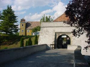 Castle of Mosonmagyaróvár
