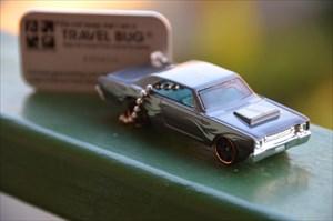 '68 Dodge Dart