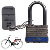 Dutch bicycle- fietsslot
