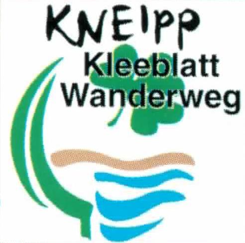 Kneipp-Kleeblatt-Wanderweg