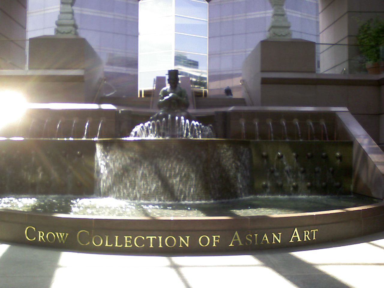 Trammell Crow Collection of Asian Art