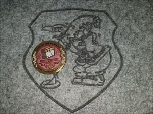 Sajoma 9k Coin