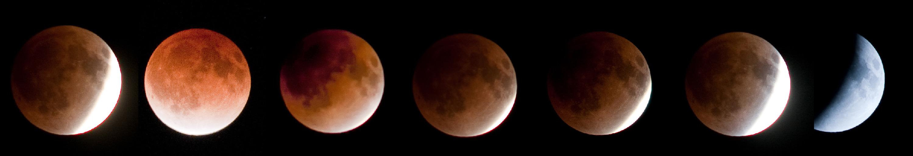 Eclipse - banière