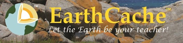 Official EarthCache Banner