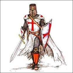 knight templar †