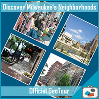 GeoTour: Discover Milwaukee's Neighborhoods