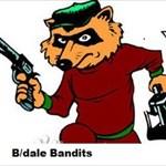 B/dale bandits
