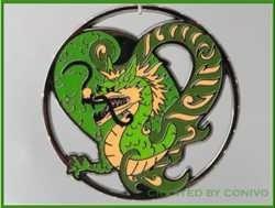 Dragonheart blacknickel