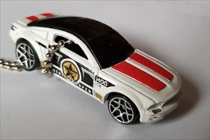 Mustang GT, V8, Bj 2006