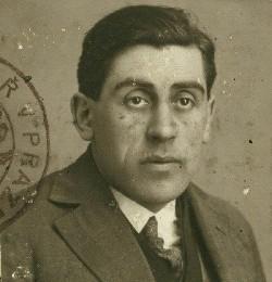 Max Eckstein