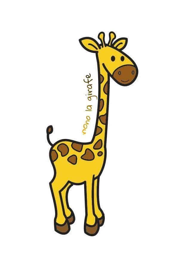 avatar de Nono la girafe