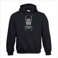 Travelbug - Hoodie