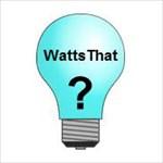 WattsThat