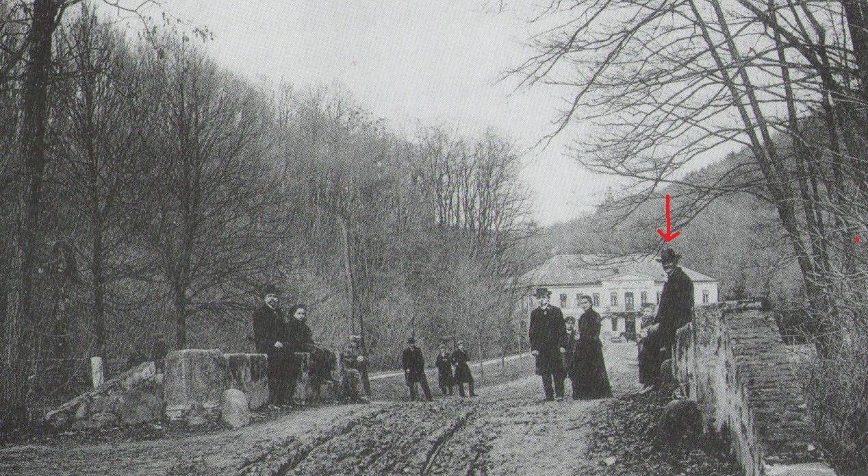 old pressburg
