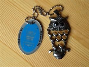 Diekin´s Owl