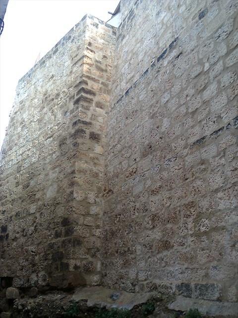 Paño de la Muralla