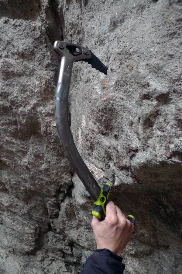 GC6V0GN Dirty Dancing (M6 / 5.9) (Traditional Cache) in Alberta, Canada  created by Brendan714